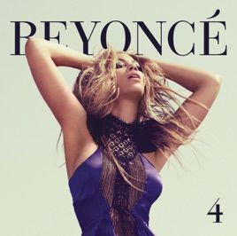 SOUNDTRACK OF MY LIFE|#2 Beyonce-Love on top
