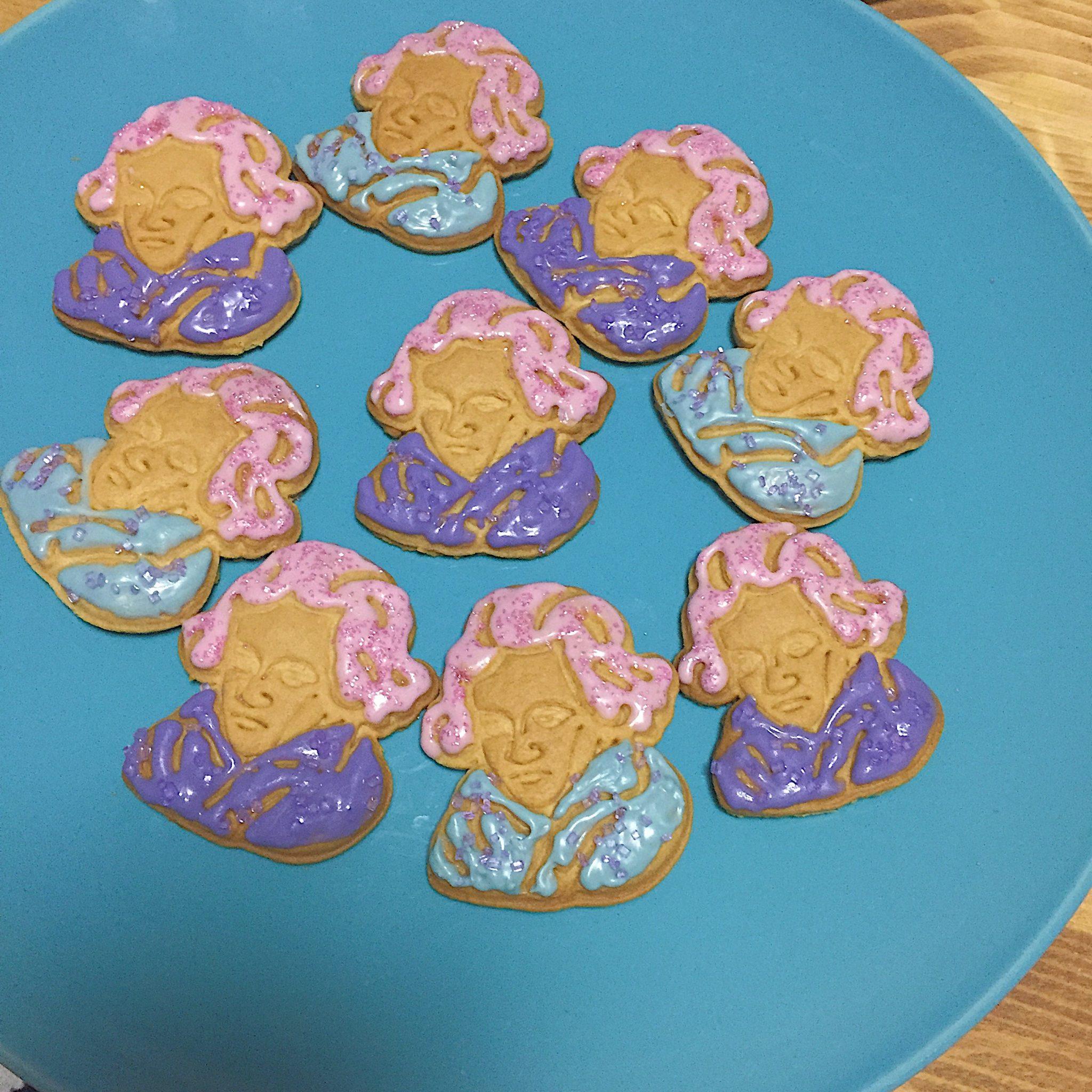 もうすぐバレンタイン!写真映え間違いなしのかわいいクッキー型♡