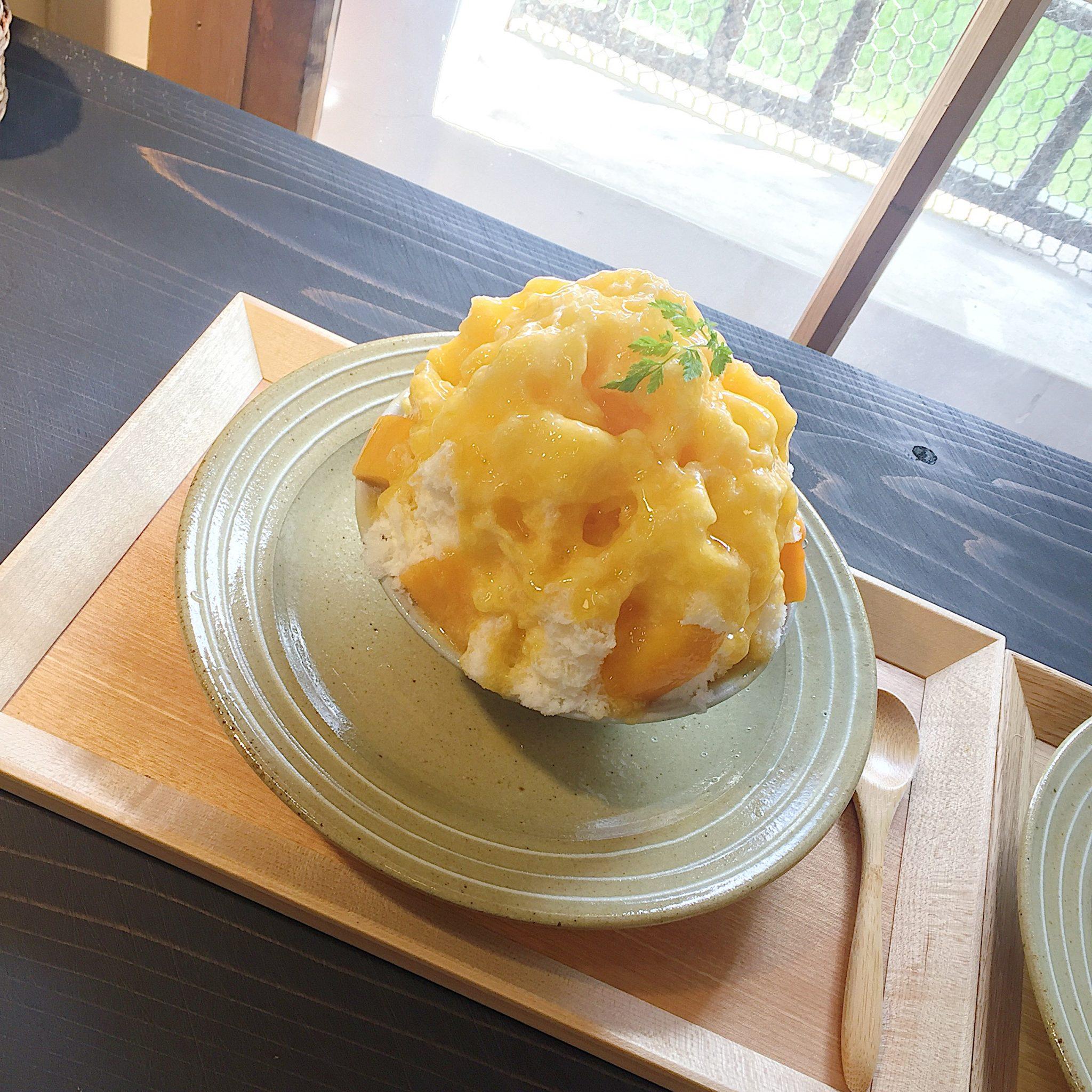 #和カフェ に行ってきました♪ #青森