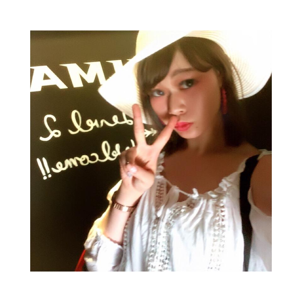 『SHIMA』内定ご報告&New hair color♡