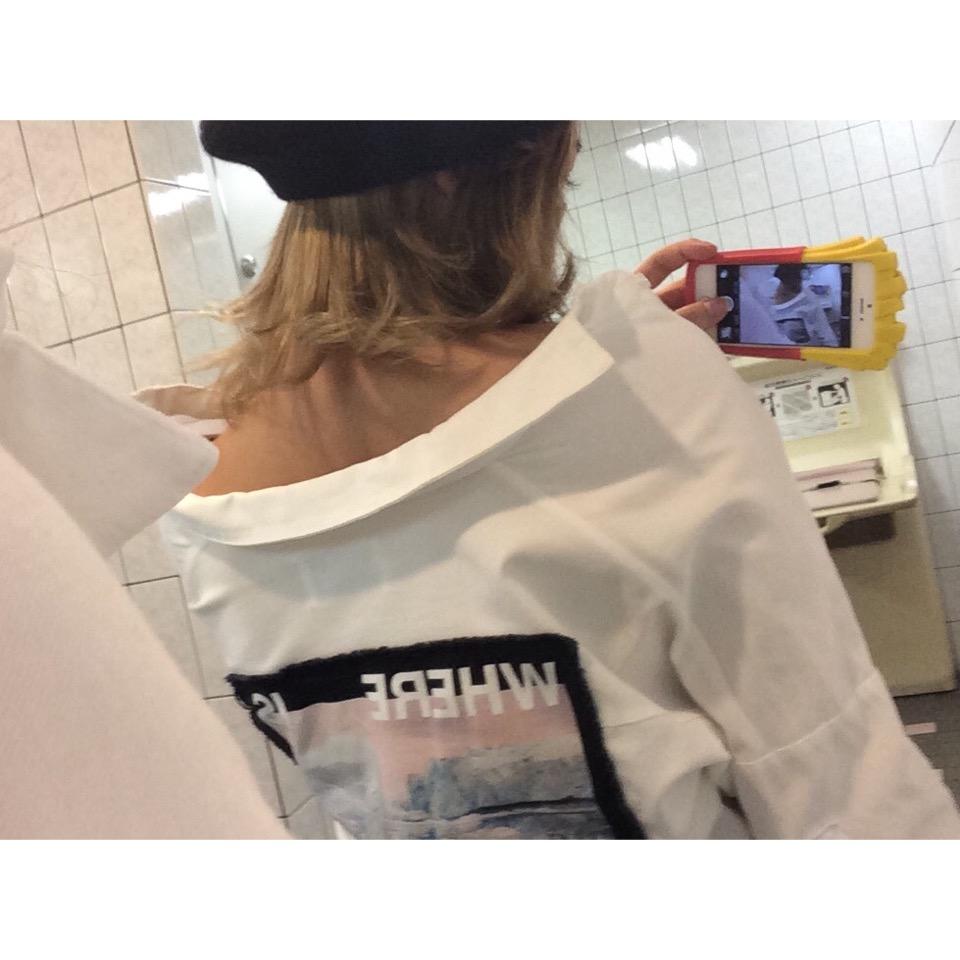 Vetementsに学ぶyui流ブラウスの着こなし方♡#ootd #fashion