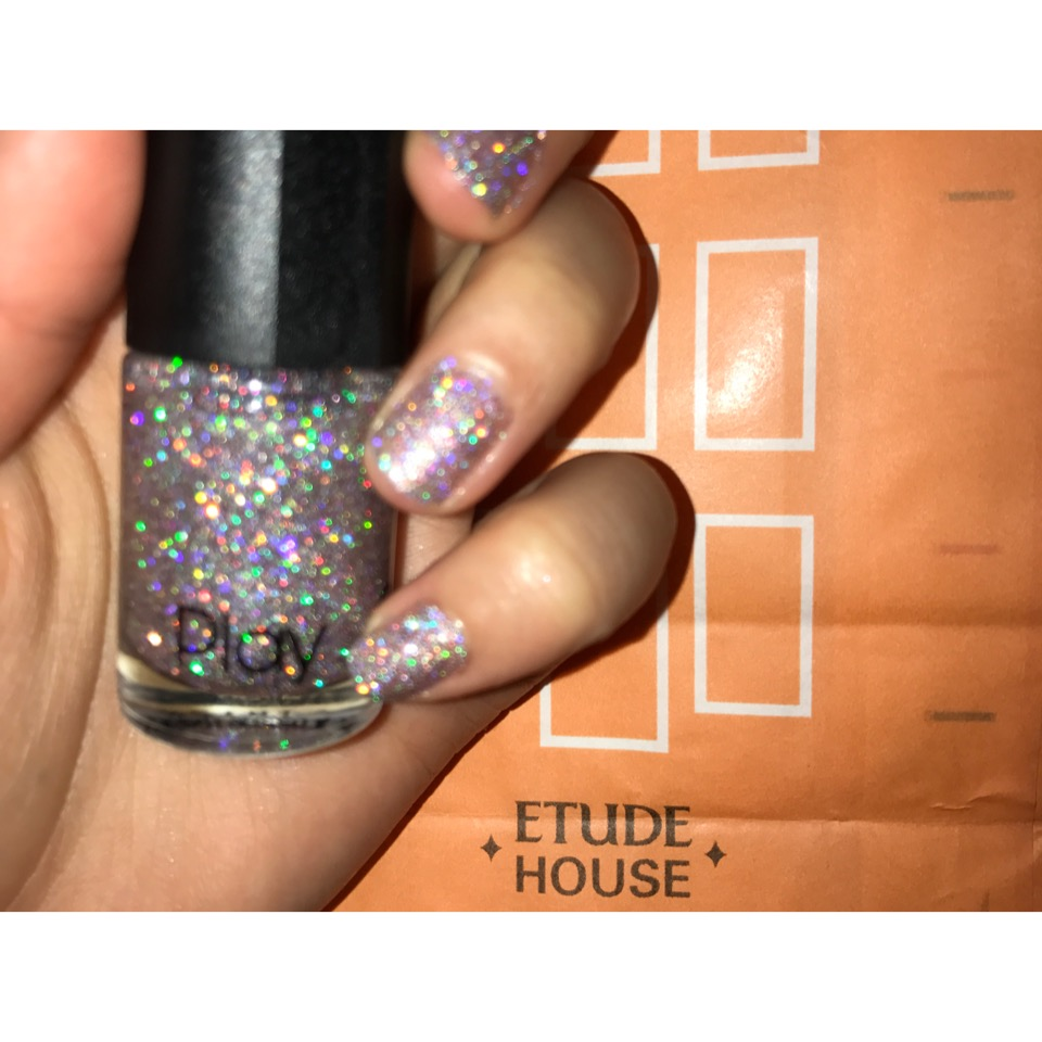 ETUDE HOUSEのnail polishが可愛い♡#etudehouse #nail