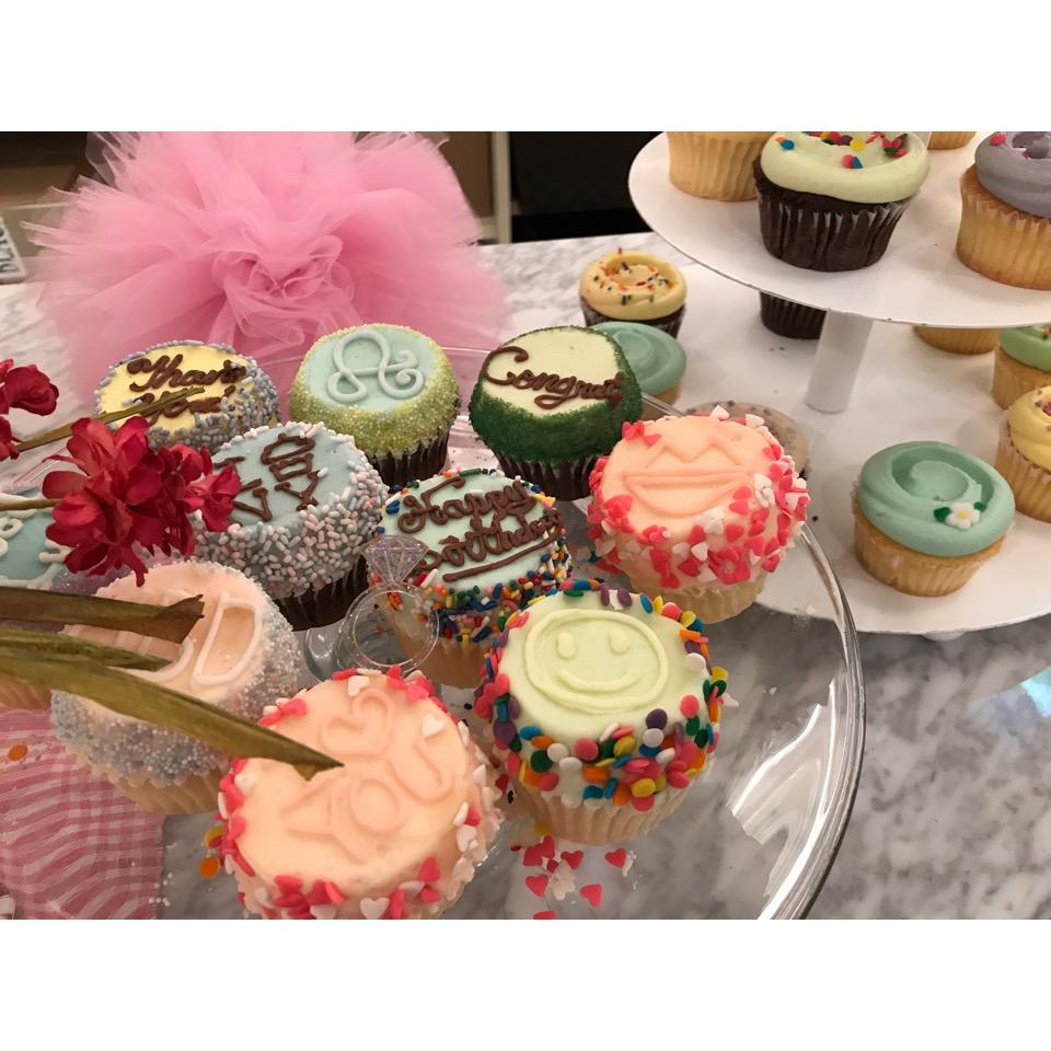 表参道でカップケーキを食べるならMAGNOLIA BAKERYがオススメ♡#sweets #表参道