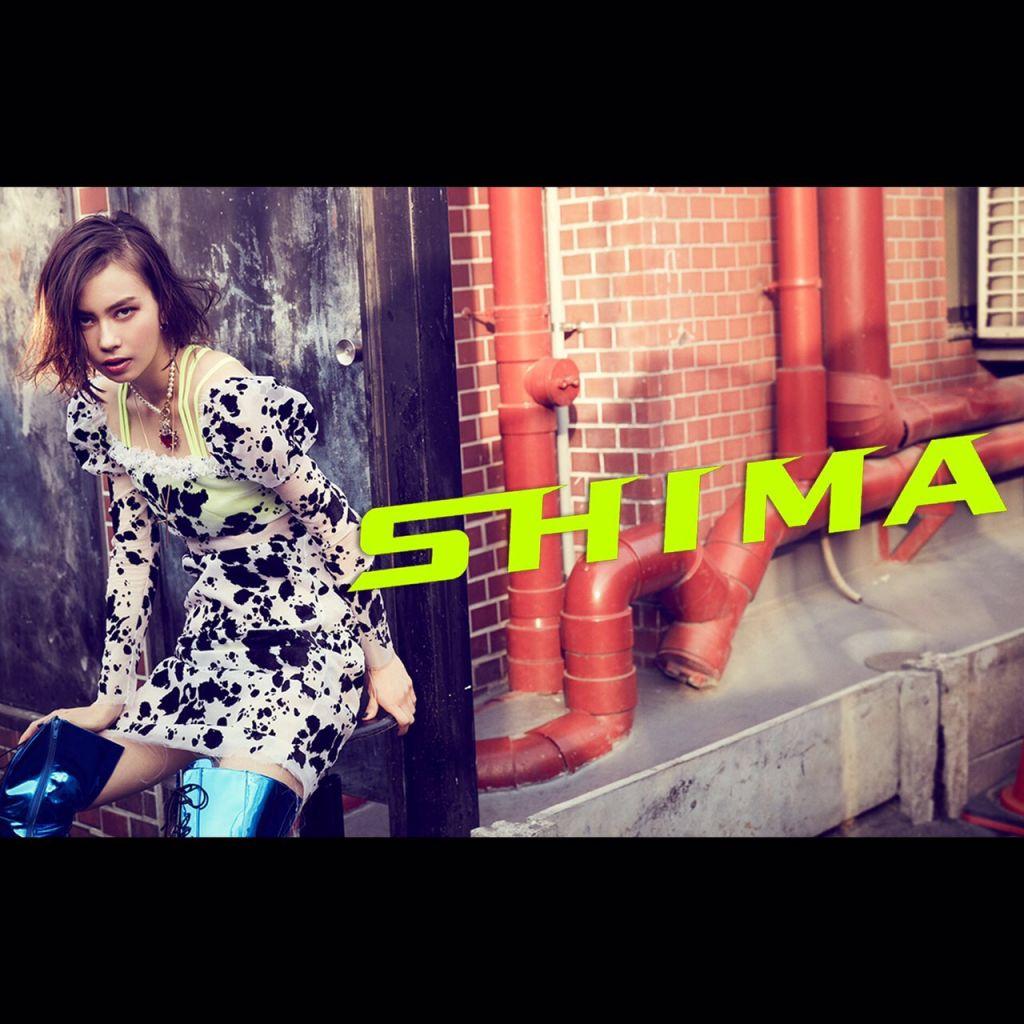 SHIMA 2017 AW NEW HAIR♡