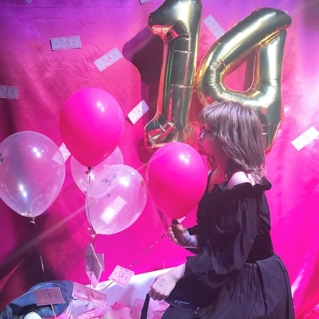 NYLON japan 14th party♡#nylonjapan
