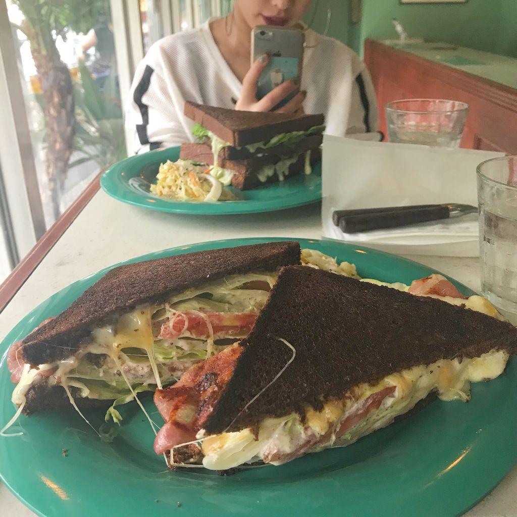 サンドイッチを食べるなら絶対ココ♡#buymestand