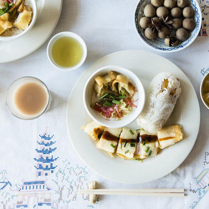 東京で台湾の朝ご飯が食べられる:WORLD BREAKFAST ALLDAY #TAIWAN #BREAKFAST #CAFE
