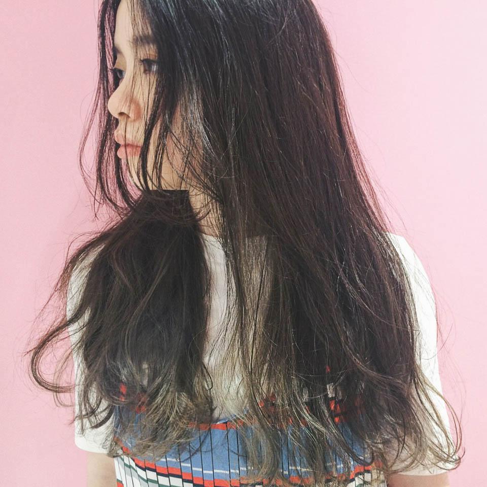 今回も #SHIMA HARAJUKU LEAP に行ってきました!オススメされた旬なカラーは?  #HAIR