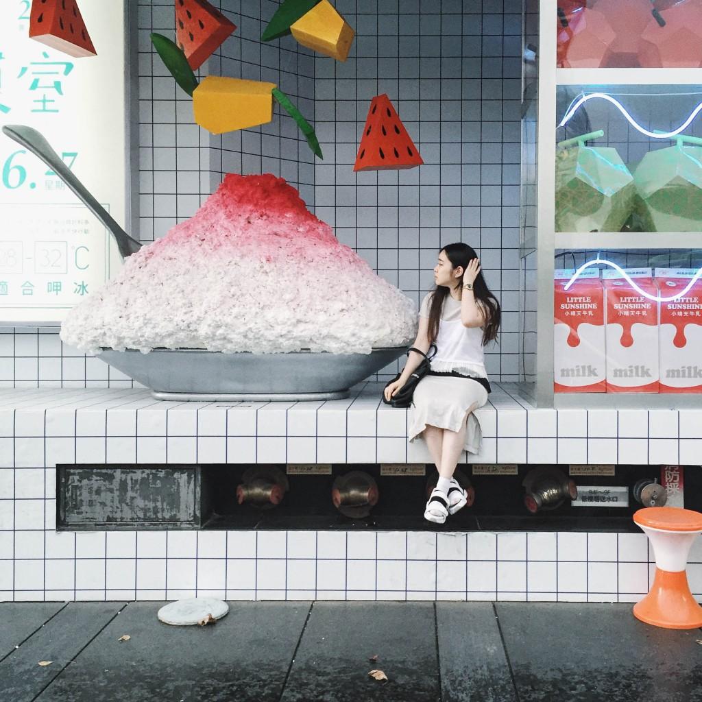 絶対カワイイ写真撮れる!台湾女子が注目中の台湾写真スポットは? #TAIWAN