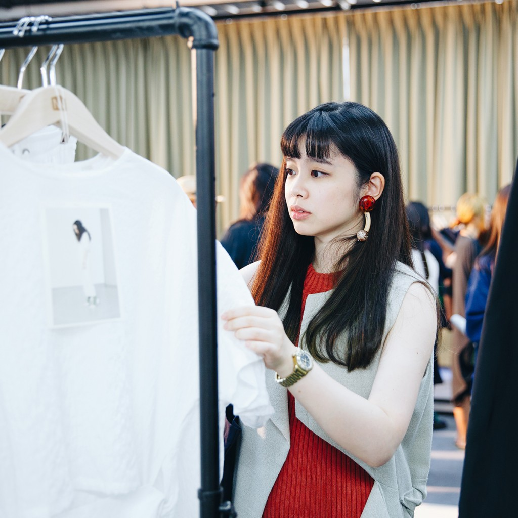 台湾若手デザイナーが集結する、ファッション展示会 #NiceNeighbor に行ってきました! 来年のトレンドを一歩早めに♡ #TAIWAN #FASHION