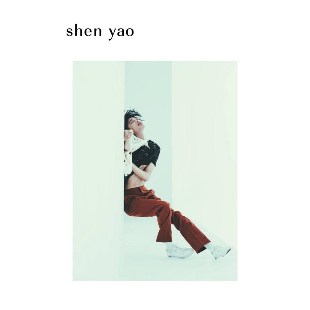 台湾ブランドも要チェック!ユニセックスブランド #shenyao の 2016 a/w が美しい!ファッションも性別も二分化だけではない! #FASHION