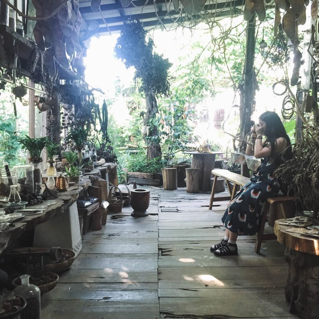 まるでジブリの世界! 台湾・台南にある隠れた名所「千畦種子博物館」に行ってみた! ここで撮った写真は必ずSNSで人気♡