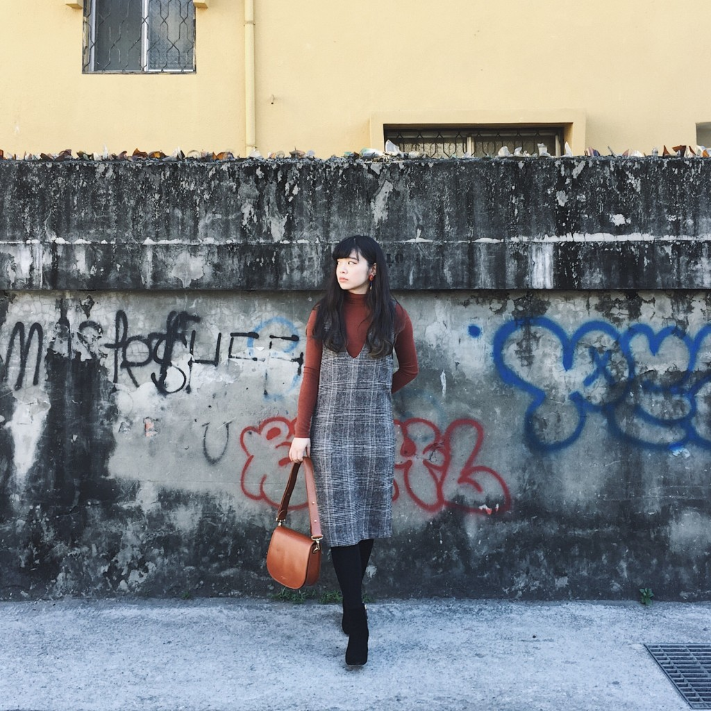 #OOTD 台湾の旧正月はカジュアルな #いい子風 スタイルで! 台湾ですごく人気の #韓国 #美脚ストッキング も紹介♡
