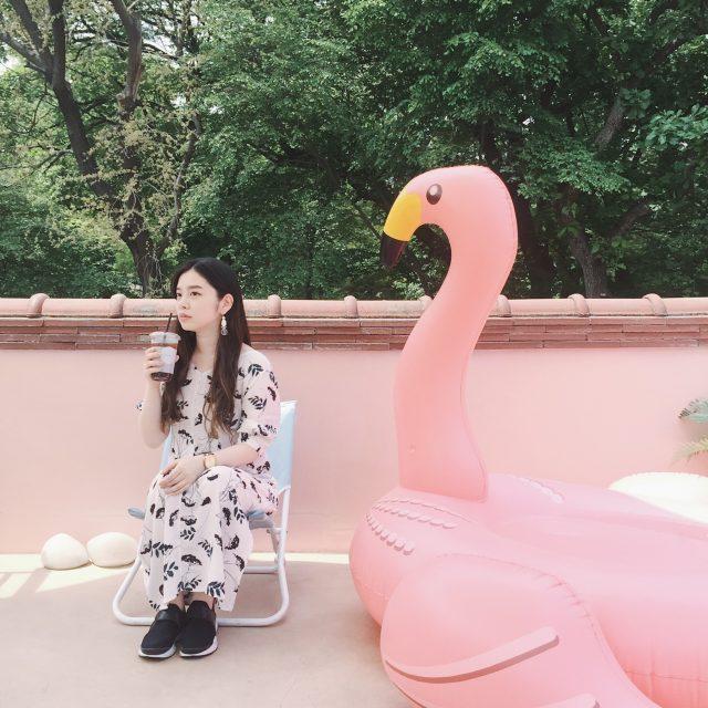 #韓国 で女子旅!今回も美味しくてオシャレなお店をレポート! ⑨ OH,LOLLY DAY!・鍾路 / チョンノ #韓国旅行