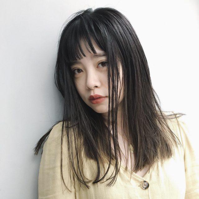 今回も #SHIMA HARAJUKU LEAP に行ってきました!15センチバッサリカットとハイライトのメンテナンスを♡ #HAIR