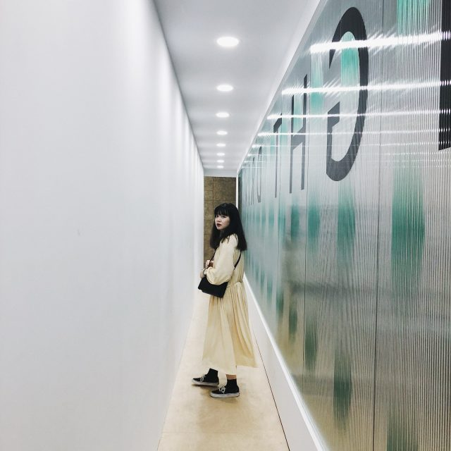 繊細、透明、そして美しい! 台湾・新竹でガラスのデザインとアートの芸術祭を行って来ました♡