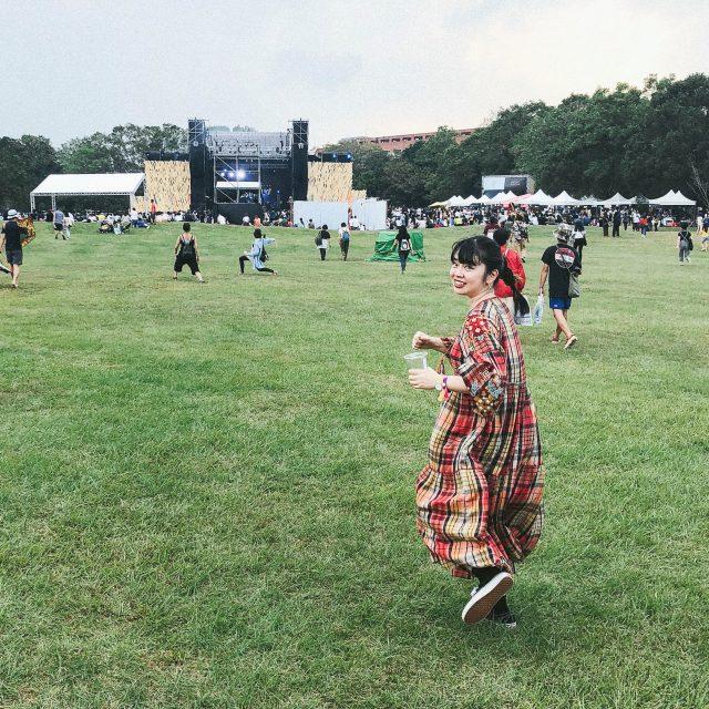 久々に台湾の #ロックフェス #NomadFestival に参戦! 今要チェックの #台湾バンド も紹介!