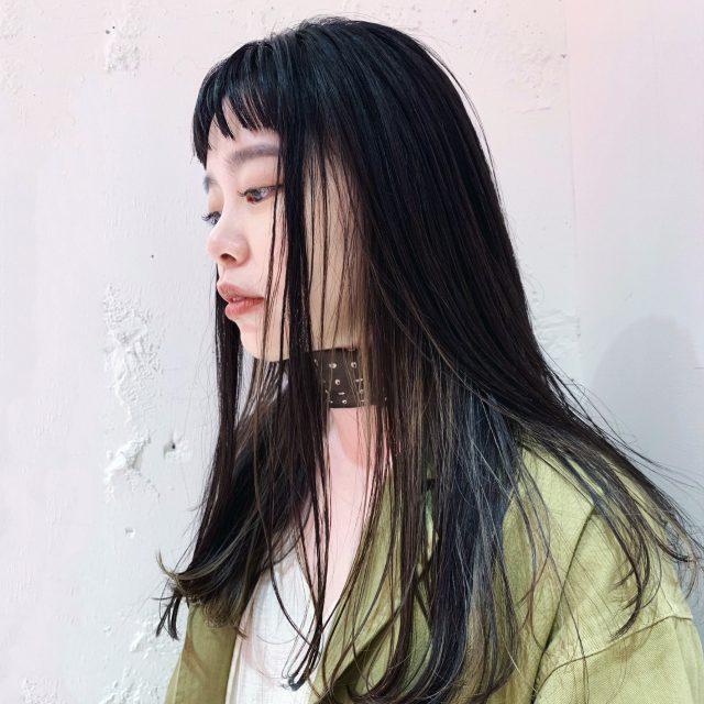 今回も #SHIMA HARAJUKU LEAP に行ってきました!ハイライトのメンテナンスを♡ #HAIR