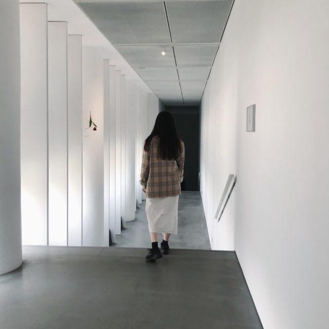 ダイナミックな展覧会「Tony Oursler:Black Box」を鑑賞! #TonyOursler #台湾 #高雄
