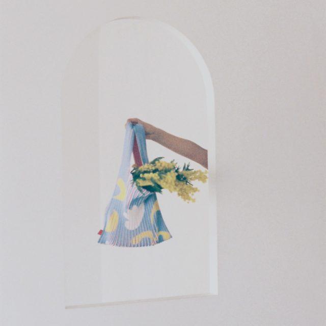 色のチョイスから形までカワイイ! #台湾 出身のニットデザイナー Yu mei Huang の作品はアート性が高すぎ!