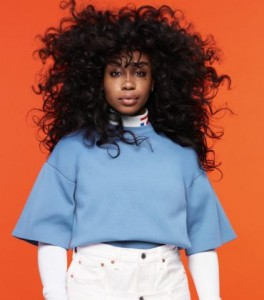 Hitomi's Recommend 〜 Music : SZA, Willow Smith, and more.