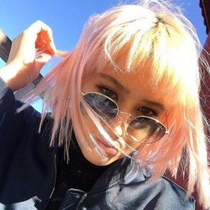 Erika Bowes ~ My Style Icon ③