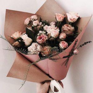 お花を飾るとポジティブ効果が生まれる、その理由を考えてみた