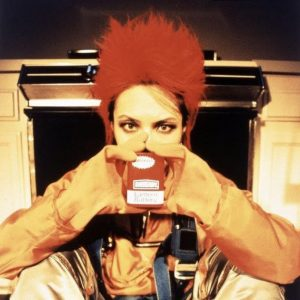 REMEMBERING HIDE