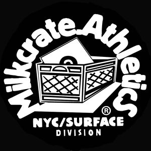 NYC発【MILKcrate】の派手柄バケットハット
