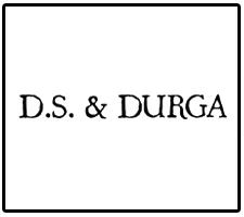 Made in Brooklynのすべて手作りの香水【D.S & DURGA】