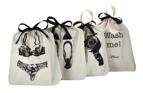 """【旅行に持っていく荷物、あなたはどうする?便利なのに見た目が◎な """"Bag-all""""のEco bag】"""