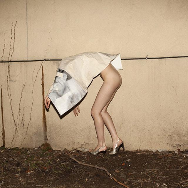"""ニューヨーク在住のファッション写真家""""Christophe Kutner""""の美しい写真の世界"""