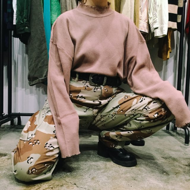 #fashion:今年の秋はどんな服を着る?キーカラーは「くすみピンク」「ベージュ」「オリーブ」