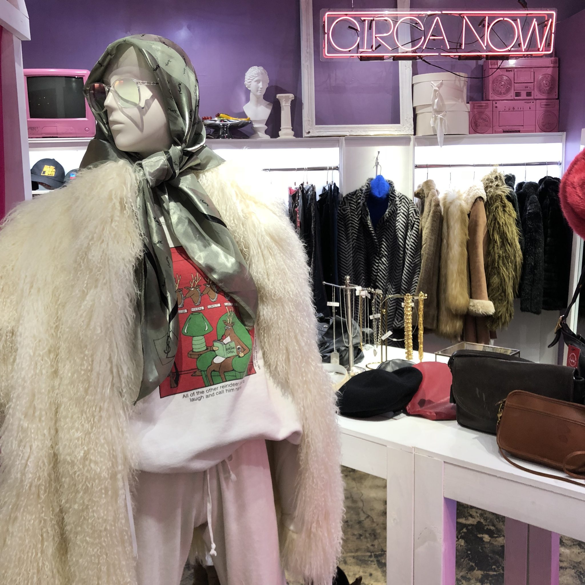 #fashion:今年の冬は何を着る?カラーとカラーのMIX & MATCHがおすすめ。