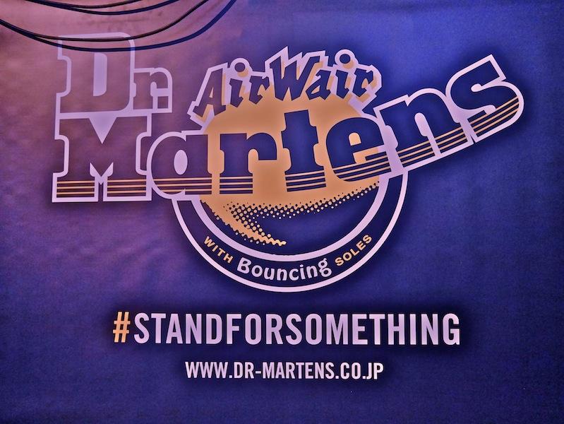 #Dr.Martens の秋冬2014は一味違う・・・?!さらにロックでエッジーになったマーチンを要チェック。
