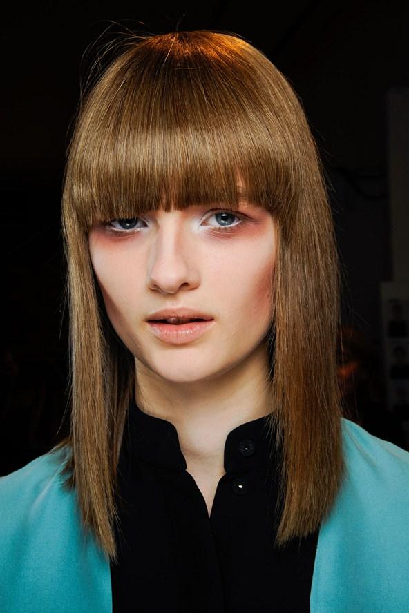 先取り♡コレクションで見る、秋冬ヘア特集! #hairstyle