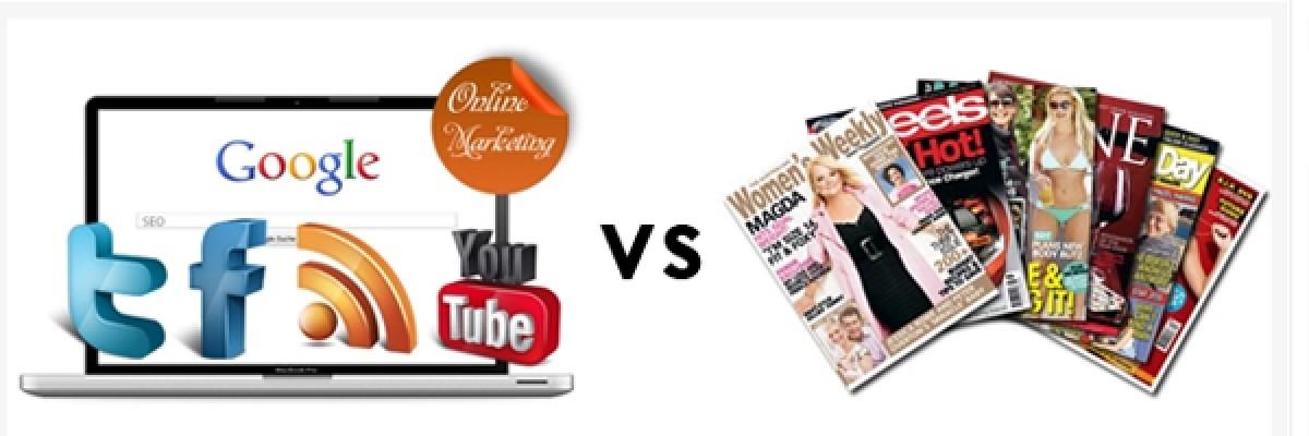 #リサトピ:紙VSデジタルの終わりなき戦い。雑誌が好きに1票!