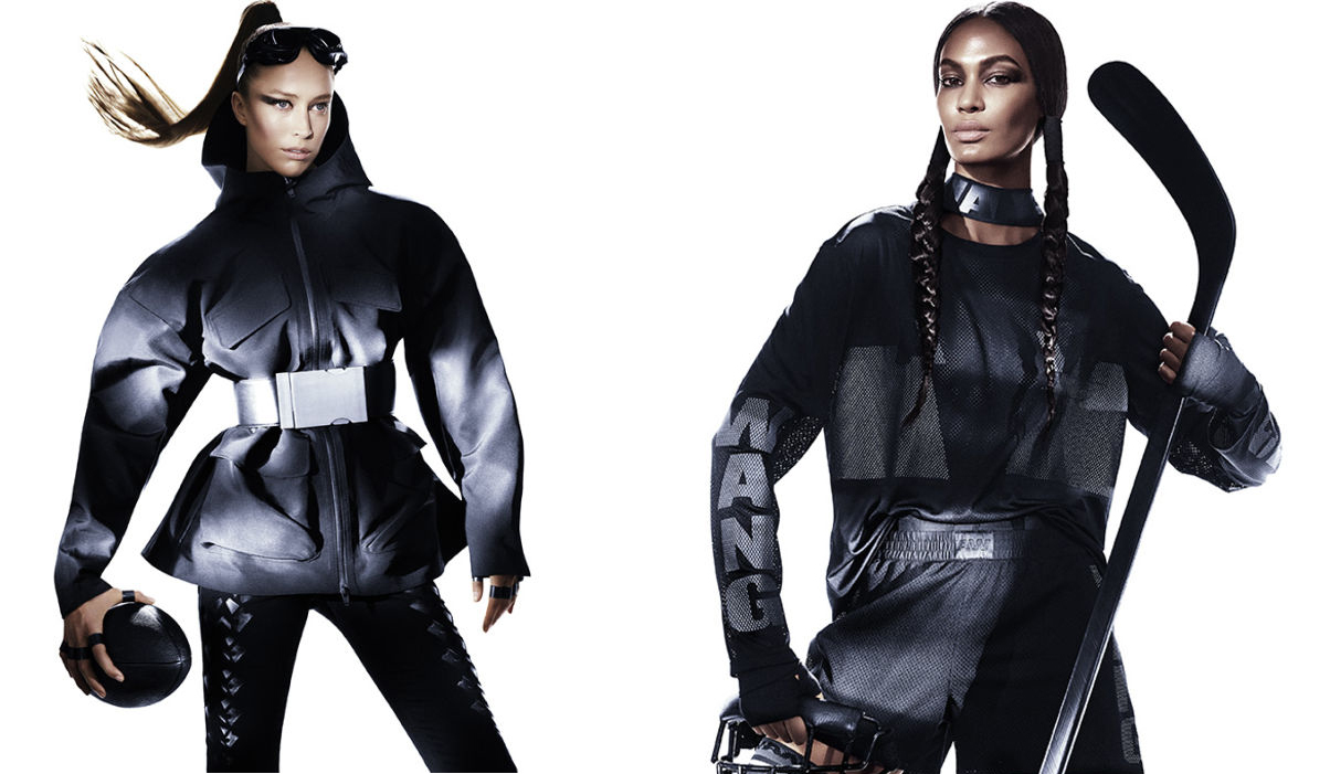 H&M×ALEXANDER WANG、夢のコラボ!H&Mがハイエンドとコラボする意味とは?
