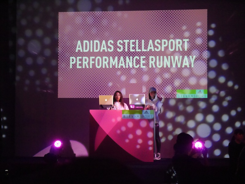 adidas×Stella McCartney新スポーツウェアライン、StellaSportの発表会潜入!