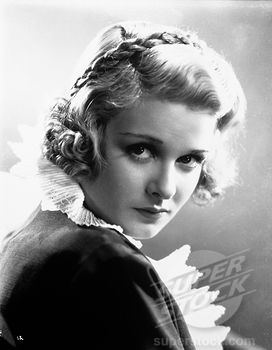 Joan Bennet (1910-1990) Actress