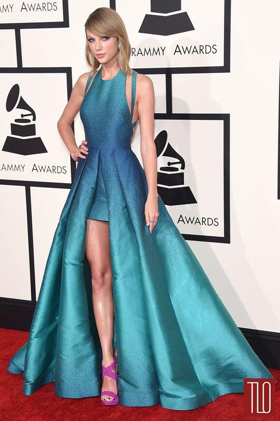 Taylor-Swift-2015-Grammy-Awards-Red-Carpet-Fashion-Elie-Saab-Tom-Lorenzo-Site-TLO-4