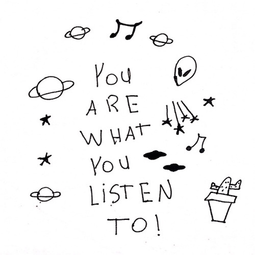You are what you listen to! 聴いててオシャレな洋楽紹介。#music #chillax