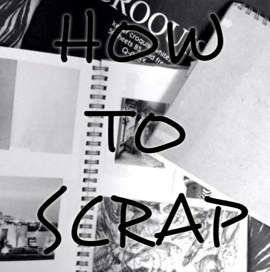 HOW_TO_SCRAP