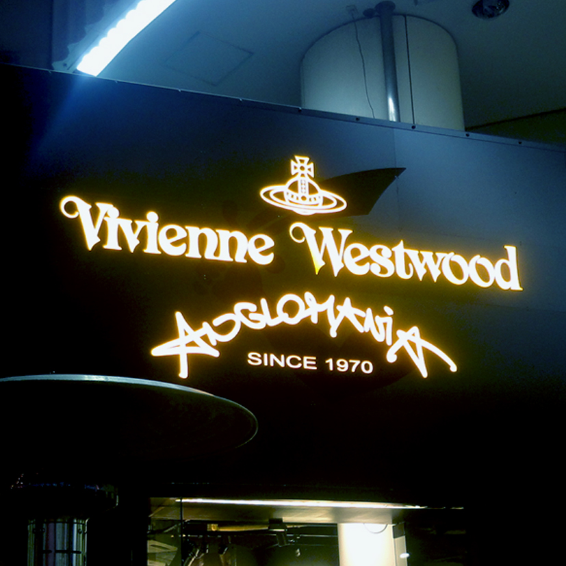 Vivienne Westwood Anglomaniaが2/22OPEN!!#party