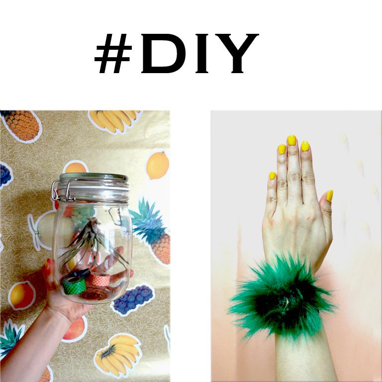 誰でも作れるインテリアとアクセサリーを紹介#DIY