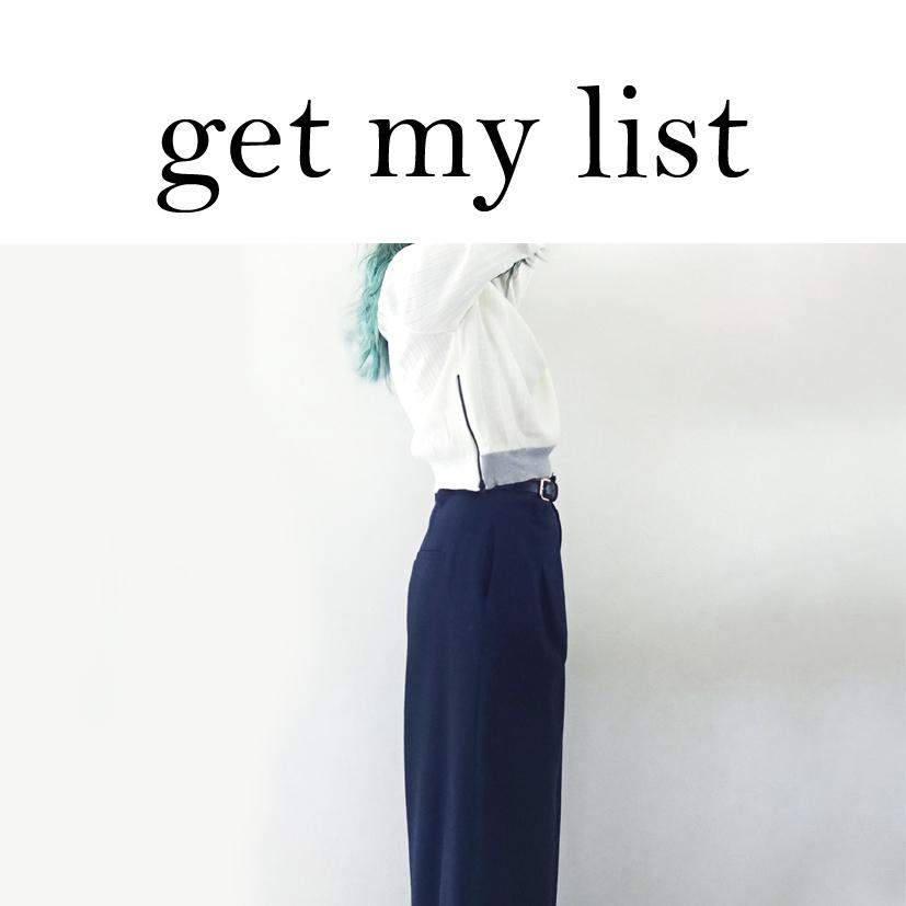 初売りで買ったもの!オープニングセレモニーのハイウエストパンツに一目惚れ#ootd#outfit@it_s_you_