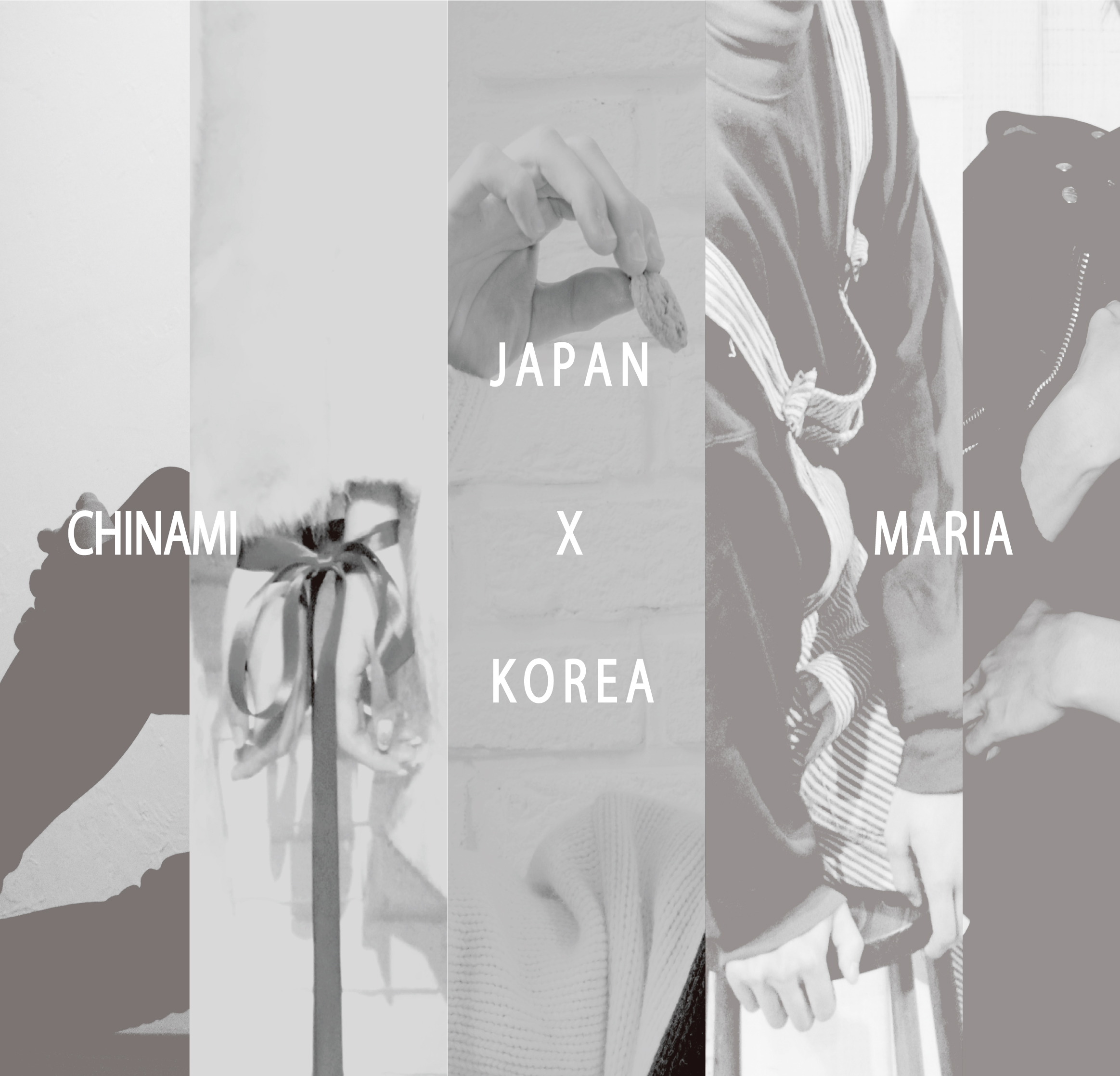 韓国と日本を繋げたいという彼女の想いから!!コラボZINE販売!!
