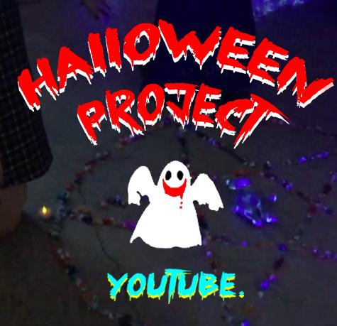 ハロウィンはあえてのインドアで♡ミュージックビデオを作ってみました。