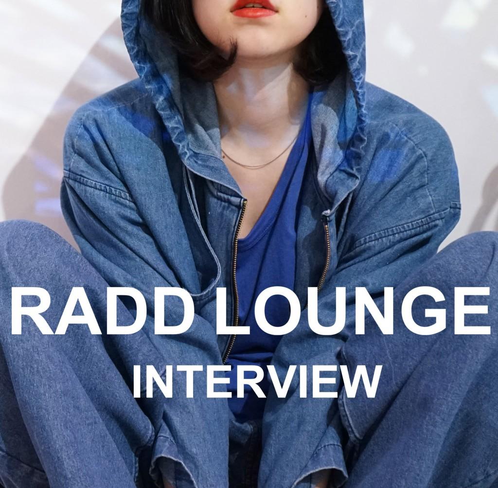 """ファッションと音楽のカルチャーを融合。セレクトショップ""""RADD LOUNGE"""" にインタビュー"""