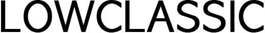 lowclassic_logo
